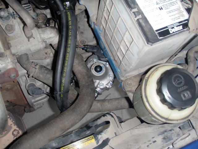 ΦΩΤΟΓΡΑΦΙΕΣ ΑΠΟ : Υγραεριοκίνηση Αυτοκινήτων 'Αφοί Γιώβη' - Chevrolet Kalos