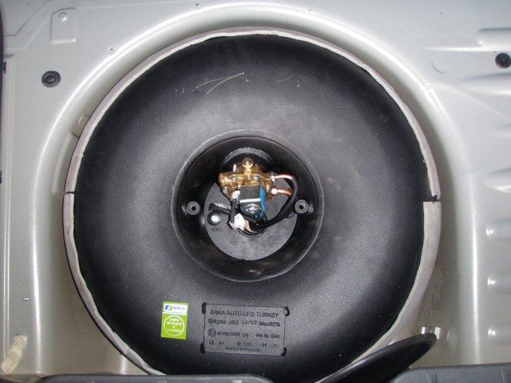 ΦΩΤΟΓΡΑΦΙΕΣ ΑΠΟ : Υγραεριοκίνηση Αυτοκινήτων 'Αφοί Γιώβη' - Citroen C3