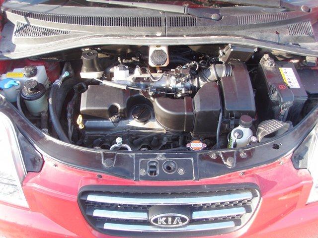 ΦΩΤΟΓΡΑΦΙΕΣ ΑΠΟ : Υγραεριοκίνηση Αυτοκινήτων 'Αφοί Γιώβη' - Kia Picanto 1.0 LX