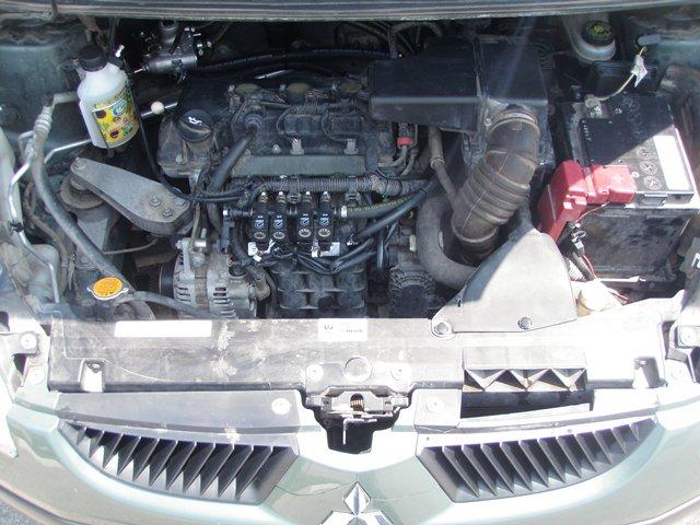 ΦΩΤΟΓΡΑΦΙΕΣ ΑΠΟ : Υγραεριοκίνηση Αυτοκινήτων 'Αφοί Γιώβη' - Mitsubishi Colt 1.2