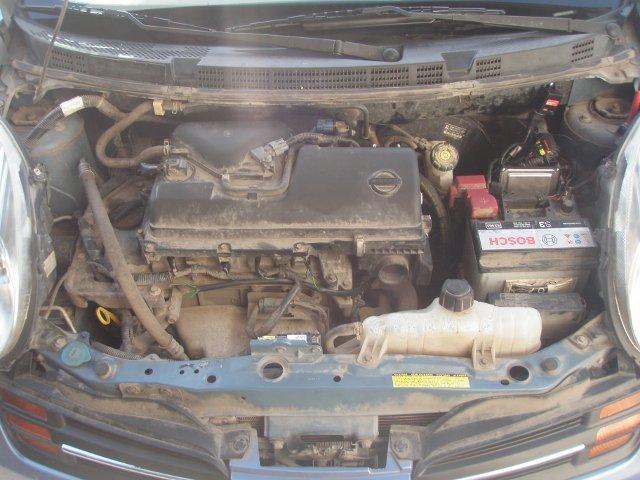 ΦΩΤΟΓΡΑΦΙΕΣ ΑΠΟ : Υγραεριοκίνηση Αυτοκινήτων 'Αφοί Γιώβη' - Nissan Micra