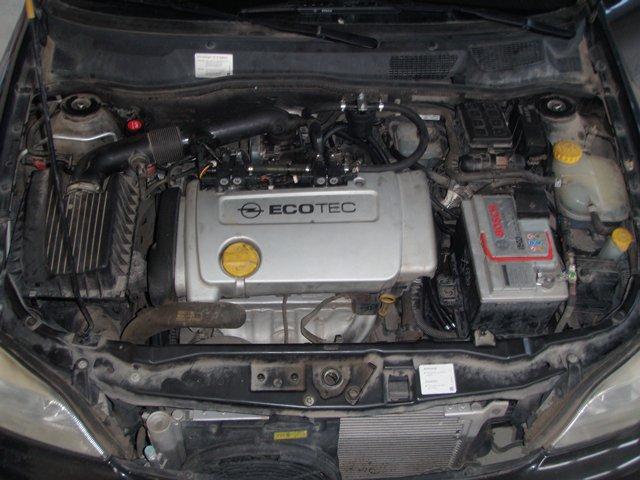 ΦΩΤΟΓΡΑΦΙΕΣ ΑΠΟ : Υγραεριοκίνηση Αυτοκινήτων 'Αφοί Γιώβη' - Opel Astra 1.4
