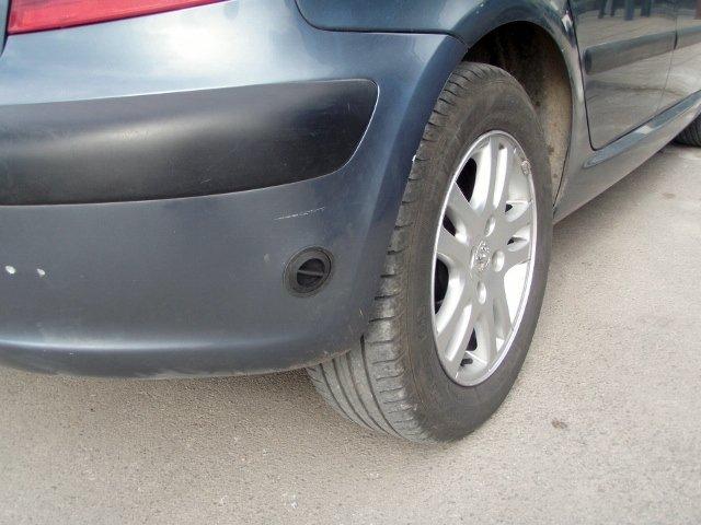 ΦΩΤΟΓΡΑΦΙΕΣ ΑΠΟ : Υγραεριοκίνηση Αυτοκινήτων 'Αφοί Γιώβη' - Peugeot 307 1.4